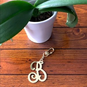 Betsey Johnson Key Chain
